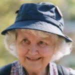 In Memoriam: Elizabeth Delmore, 1921-2018