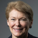 The First Woman President of the University of Rochester