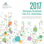 Ranking the States by the Percentage of Women Among Their Doctoral Degree Recipients