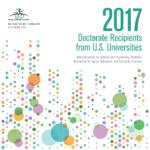 U.S. Women Earn a Majority of All Doctoral Degree Awards But a Huge Gender Gap Persists in STEM Fields