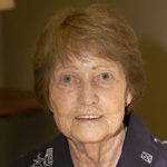 In Memoriam: Shirley Jo DuBois Carey, 1936-2019