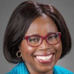 Titilayo Ufomata Appointed Provost at Saint Mary's College in Notre Dame, Indiana