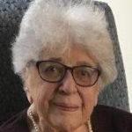 In Memoriam: Zina Tillona, 1929-2018