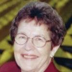 In Memoriam: Mary Jo Wynn, 1931-2019