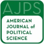 Two Women Scholars Appointed as Co-Editors of the <em>American Journal of Political Science</em>