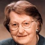 In Memoriam: Irene Osterbrock, 1926-2019