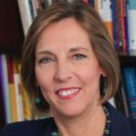 Nancy Brickhouse Selected as the Next Provost of Baylor University in Waco, Texas
