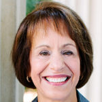 Carol Folt Will Be the Next President of the University of Southern California