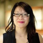 Anna Maria Hong Wins Norma Faber Book Award From the Poetry Society of America