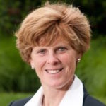 Nancy Williams Elected President of the American Kinesiology Association