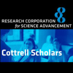 Twelve Women Assistant Professors Named 2019 Cottrell Scholars