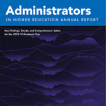 New Report Examines the Status of Women Administrators and the Gender Pay Gap in Higher Education