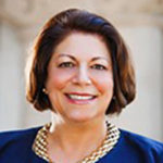 Joyce McConnell Appointed President of Colorado State University in Fort Collins