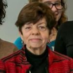 In Memoriam: Georgianna Alice Mitchell Rivlin, 1931-2019