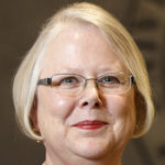Susan Fritz Will Be the First Woman to Lead the University of Nebraska-Lincoln
