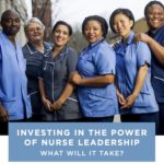New Report Examines Barriers for Women in Reaching Leadership Positions in Healthcare
