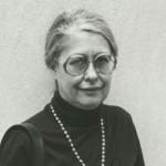 In Memoriam: Lydia Hall Lenaghan, 1933-2019
