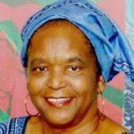 In Memoriam: Niara Sudarkasa, 1938-2019