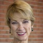 Paige Comstock Cunningham Is the New Leader of Taylor University in Upland, Indiana