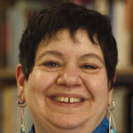 Diane Goldstein Receives Lifetime Achievement Award from International Society for Contemporary Legend Research