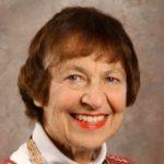 In Memoriam: Roberta Coleman, 1938-2019