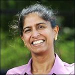 Anita Mahadevan-Jansen Elected to the Presidential Track of SPIE