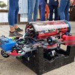All-Women Robotics Team Makes Big Splash at the International RoboSub Competition in San Diego