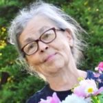 In Memoriam: Joanna Kellogg Uhry 1937-2019
