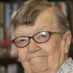 In Memoriam: Hilda Carey, 1928-2019