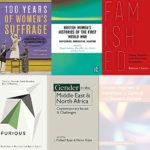 Recent Books of Interest to Women Scholars