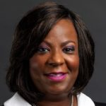Tina Harris Given Distinguished Scholar Award from the National Communications Association