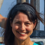 Leila Hamdan Chosen to Lead the Coastal and Estuarine Research Federation