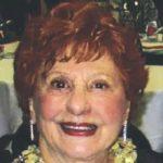 In Memoriam: Lucie S. Kelly, 1925-2019