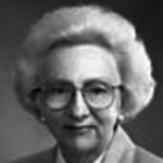 In Memoriam: Lesley Aileen Hales Clyde, 1926-2019