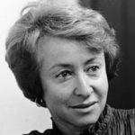 In Memoriam: Marilyn Yalom, 1932-2019