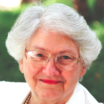 In Memoriam: Mary Lowe Good, 1931-2019