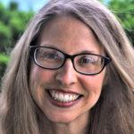 Hollins University Associate Professor and Novelist Jessie van Eerden Wins Fiction Award