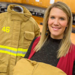 A Significant Safety Issue: Women Firefighters Who Work in Gear Designed for Men