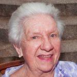 In Memoriam: Elizabeth Ann Strain, 1928-2019