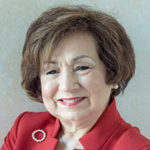 Janet Eber Honored for a Lifetime of Service by the American Association of Community Colleges