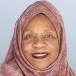 Fatimah Jackson to Receive the Charles R. Darwin Lifetime Achievement Award