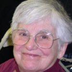 In Memoriam: Vera Stepen Pless, 1931-2020