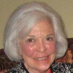 In Memoriam: Carol Ann Neisess D'Onofrio, 1936-2020