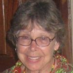 In Memoriam: Jane J. Martin, 1931-2020