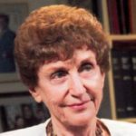 In Memoriam: Ruth B. Mandel, 1938-2020