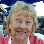 In Memoriam: Helen Tygielski Morgan, 1928-2020