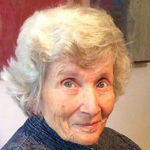 In Memoriam: Diana Northrup Lockard, 1925-2020