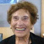 In Memoriam: Helen Pittas Damico, 1931-2020