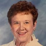In Memoriam: Barbara Ferguson Harland, 1925-2020