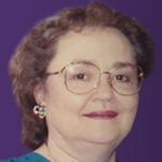 In Memoriam: Joyce Whitten McManus, 1936-2020